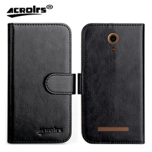 Original ! Micromax Bolt Pace Q402 Case ,6 Colors High Quality Leather Exclusive Case For Micromax Bolt Pace Q402 Tracking
