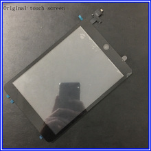 Free Shipping Original Tested Touch Glass For Ipad Mini 1/2 Touch Screen Digitizer With IC(China)