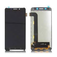 For Ulefone Metal Lite LCD Display +TP Touch Screen Digitizer Assembly original Tested Digitizer Panel Replacement
