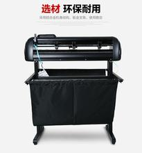 Plotter cutter vinyl cutting/Plotter sticker cutting machine/China cutting plotter with contour cut function