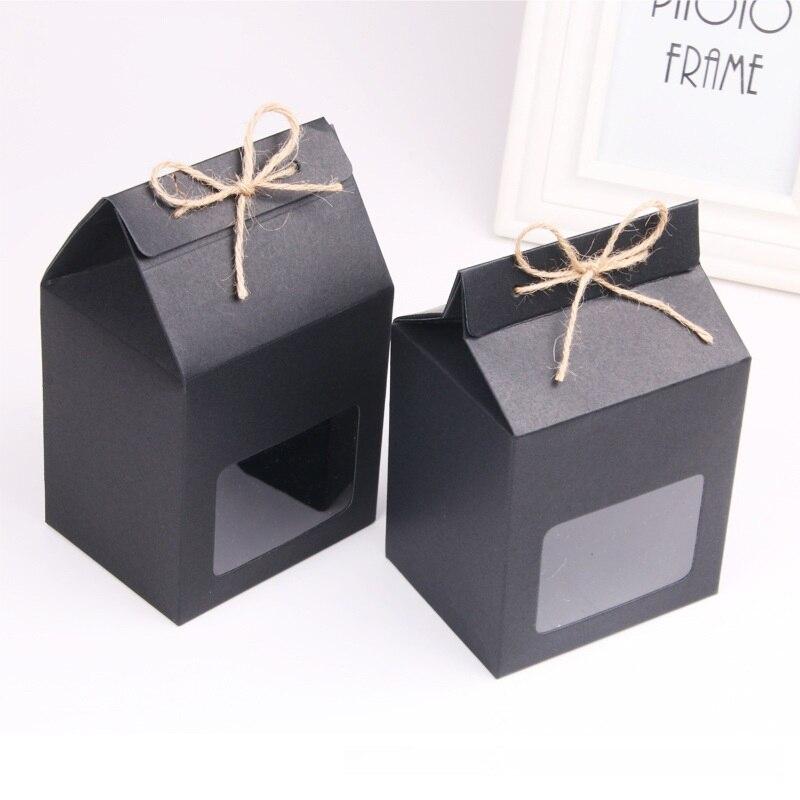 Kraft Paper Party Bags [ 100 Piece Lot ] 3