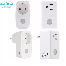 2016 Broadlink Sp3 SP CC 16A+Timer EU US mini wifi socket plug outlet Smart remote wireless Controls for iphone xiaomi Android
