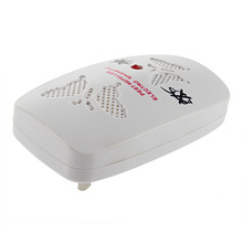 High Quality Home Electro Ultrasonic Riddex Electronic Pest Control Repeller Mouse Repellent Anti Mosquito Insect