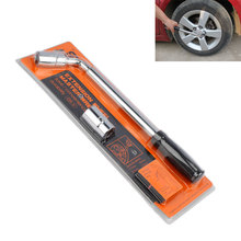 free shipping telescopic master car wheel socket wrench(China)