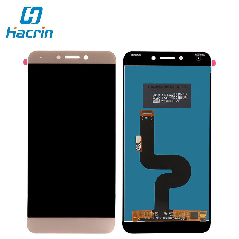 Letv Leeco Le 1S X500 LCD Screen Tested LCD Screen +Touch Display Replacement Letv Le 1S X500 X501 5.5inch Smartphone