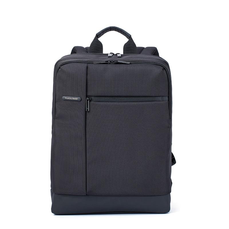 Original xiaomi Classic Business Backpack 15.6inch Large capacity Laptop bag Waterproof Bag For Women Men Free Shipping<br><br>Aliexpress