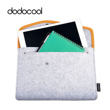 "dodocool 9.7"" Tablet Case Felt Envelope Cover Sleeve Carrying Case Protective Bag for Apple 9.7-inch iPad Pro / iPad Air 2 / 1"