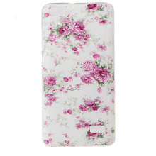 Etui 4C Soft TPU Silicone Back Cover & Case For Huawei Honor 4C Cell Phone Shell Accessories Slim Transparent Sides Venda Quente(China)