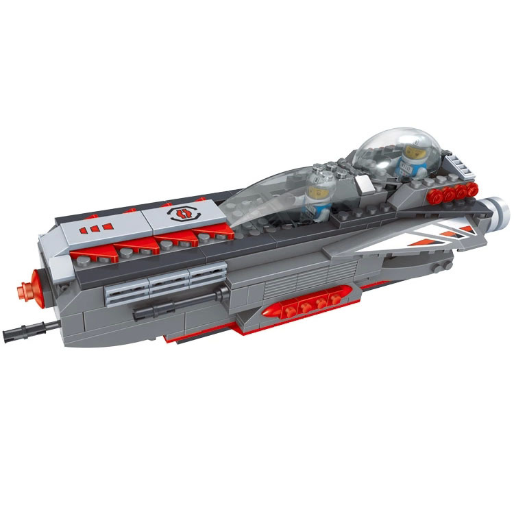 241pcs Star Wars Galaxy defense ship Building Blocks Kids Educational Bricks Toys Compatible with legoe<br><br>Aliexpress