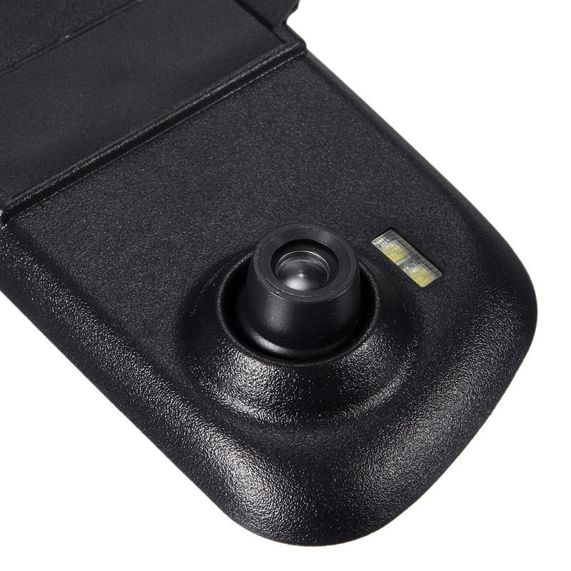 2.4 Inch 720P HD TFT Car DVR Vehicle Camera Lens Video Recorder Dash Cam G-sensor Night Vision Parking Video Recorder 11