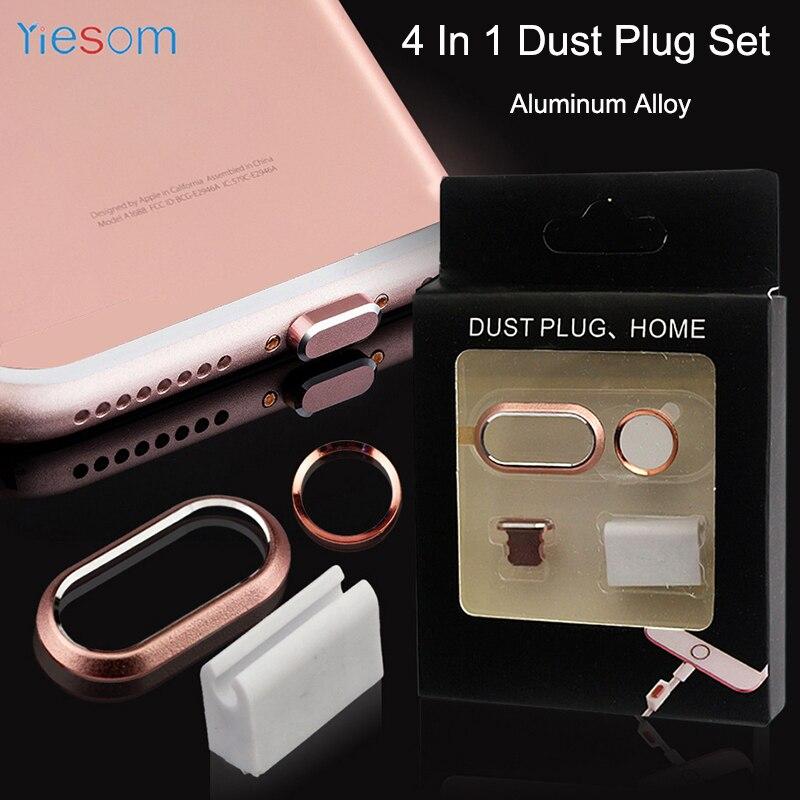 1 iphone 8 plus dust plug
