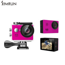 Symrun Best Selling battery SJ4000 1080P HD DVR Video Camera Sport Helmet Action Camera Waterproof HD DV SJ4000 Hd 720