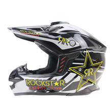 professional Cross motorbike helmet Dirt bike helmet DOT ECE approved safety helmet Popular design Every rider affordable