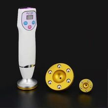 Newest Mini Vacuum Suction cupping Body Slimming massage beauty Device for face body(China)