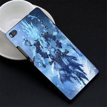 final fantasy shiva by the lane 2016 New Fashion Down Design PC Hard Case Cover For Huawei P9 P9 plus mate 7 8 p8  p8 Lite