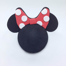 LOADUPHOLD Brand Mickey Antenna Balls For Cars Aerial Decoration Cute Funny Cartoon Foam Ball Car Lovely Exterior FPV Topper
