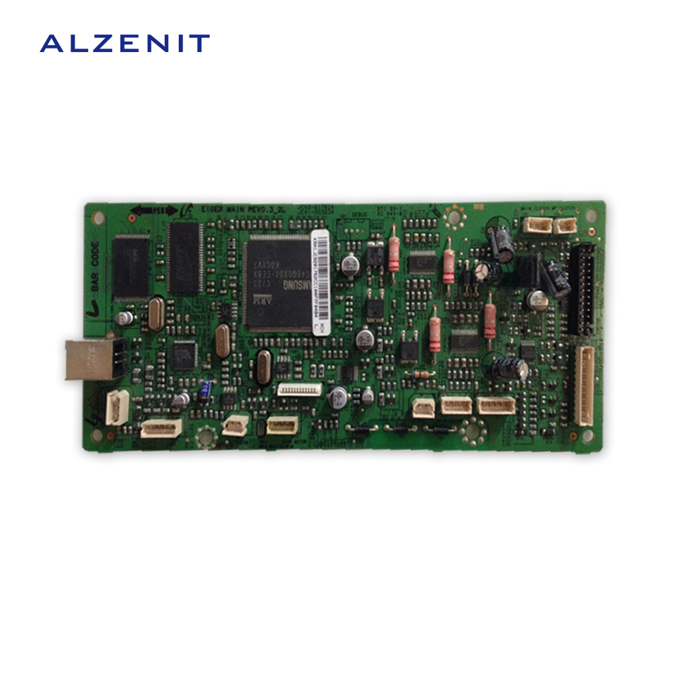 GZLSPART For Samsung 4200 SCX-4200 Original Used Formatter Board Laser Printer Parts On Sale<br>