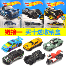 Buy Original Hot Wheels 1:64 Model Car Toys Metal Diecast Model Car Classic Collection Car Kids Toys Vehicle Children for $3.00 in AliExpress store