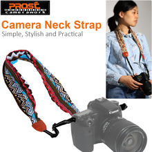Buy Universal Adjustable DSLR Camera Shoulder Neck Strap Fabric Floral Scarf CANON NIKON SONY Fujifilm Leica Pentax Olympus for $6.96 in AliExpress store