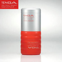Buy Japan Original TENGA TOC-104 Double Hole Male Masturbator,Realistic Pussy Vagina Anus Adult Sex Toy Men Sex Cup for $17.00 in AliExpress store