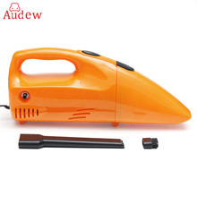 Portable Cyclone Handheld Car Vacuum Cleaner Wet Dry 12V 150W Dirt Dust Convenient Vacuum Tire Pressure Air Pump(China)