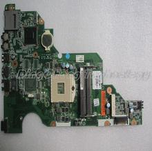 45 days Warranty  laptop Motherboard for hp CQ58 notebook mainboard , 687701-501 ISKAA L2S Paypal Accepted