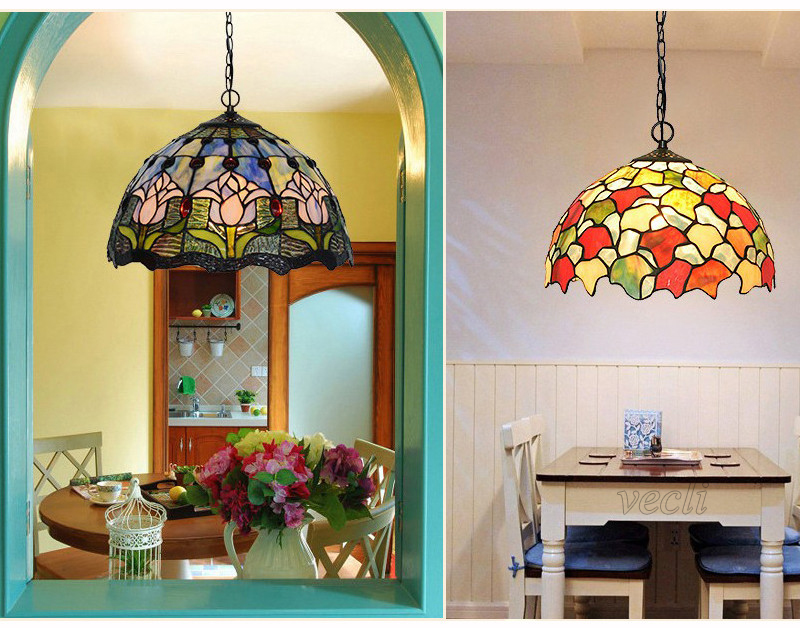 LED Pendant light (31)