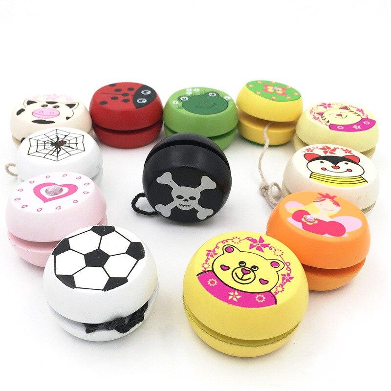 Cute-Animal-Prints-Wooden-Yoyo-Toys-Ladybug-Toys-Kids-Yo-Yo-Creative-Yo-Yo-Toys-For (1)