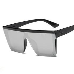 Женские квадратные солнцезащитные очки