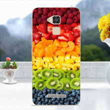 coque for  Asus Zenfone 3 Max ZC520TL phone cases Softlyfit Embossment Flexible TPU Cell Cover funda capa for Asus Zenfone 3 Max