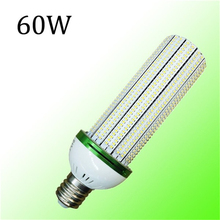 lederTEK 60W E40 LED Corn Light 3000K Energy Saving High Power LED Light To Replace The Conventional CFL Bulb 200W(China)