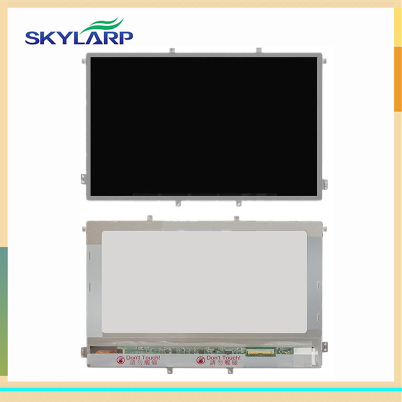 skylarpu LCD Display for Toshiba AT100 for tablet PC LCD screen display panel glass free shipping (without touch)<br>