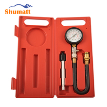 Auto Car Motor Engine Valves Piston Rings Cylinder Bores Head Gaskets Pressure Tester Repair Tools