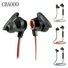 CBAOOO AWM-810 Bluetooth Earphone Wireless Headsets Sport Running Headphone With Mic For iPhone Xiaomi Android phone