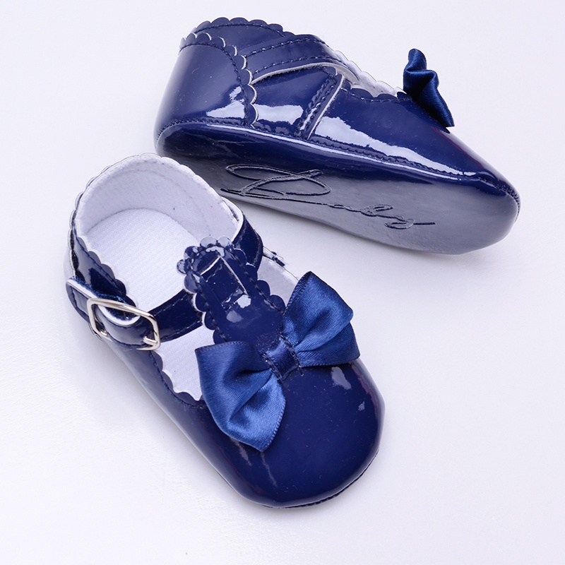 Flower Spring / Autumn Infant Baby Shoes Moccasins Newborn Girls Booties for Newborn 3 Color Available 0-18 Months 33