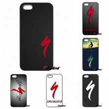 Specialized Bikes bicycle Race team Cell Phone Case For Moto E E2 E3 G G2 G3 G4 G5 PLUS X2 Play Nokia 550 630 640 650 830 950(China)