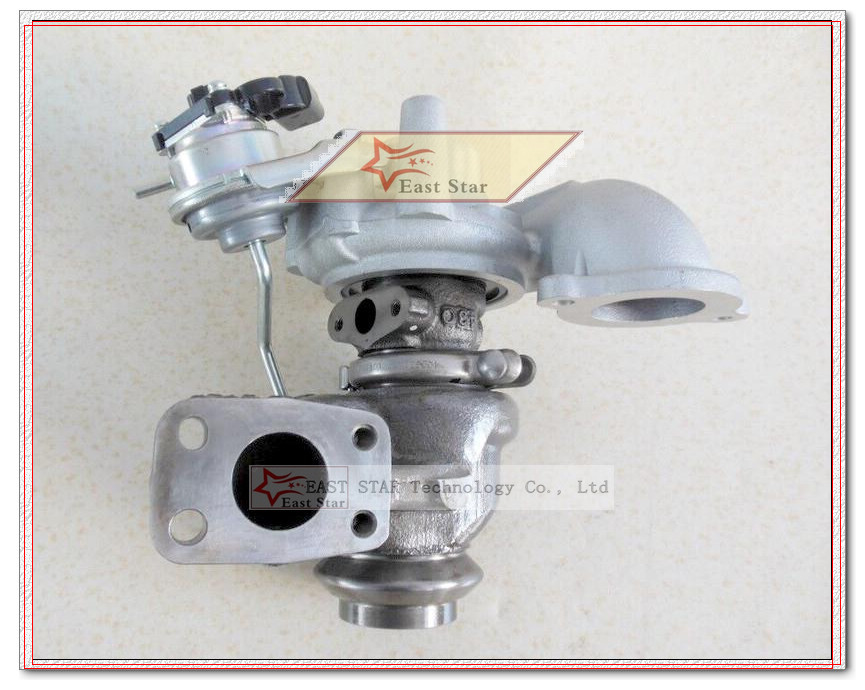 TD025 49373-02013 49373-02003 49373-02002 0375Q9 For Citroen C3 Berlingo II C-Elysee DS 3 For Peugeot 2008 1.4L 208 308 DV6ETED4 TZJA 1.6L HDi (3)