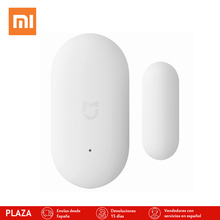 Original Xiaomi Intelligent Mini Door Window Sensor Wireless Smart Home Kit in  Suite Devices Pocket Size