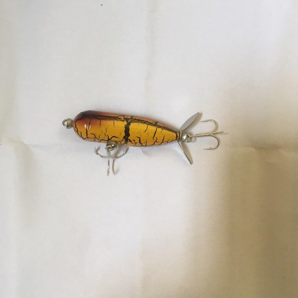 Peche Leurre Souple Floating Pencil Bait 4