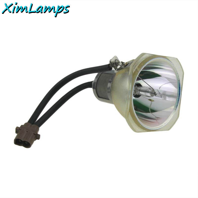 AN-XR20LP Bulbs Projector Bare Lamp for Sharp XG-MB55,XG-MB55X,XG-MB65,XG-MB65X,XG-MB67,XG-MB67X,XR-20S,XR-20X<br>