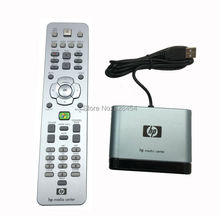 MCE Media Center IR RC6 Receiver and Remote Control RC1314401/00 For Win7
