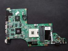 For HP DV7 DV7T 605320-001 Laptop Motherboard Mainboard HM55 (support i7 processor) 100% Tested