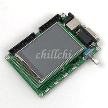 Multi channel AD9959 DDS module STM32TFT color touch screen control frequency rotary encoder(China)