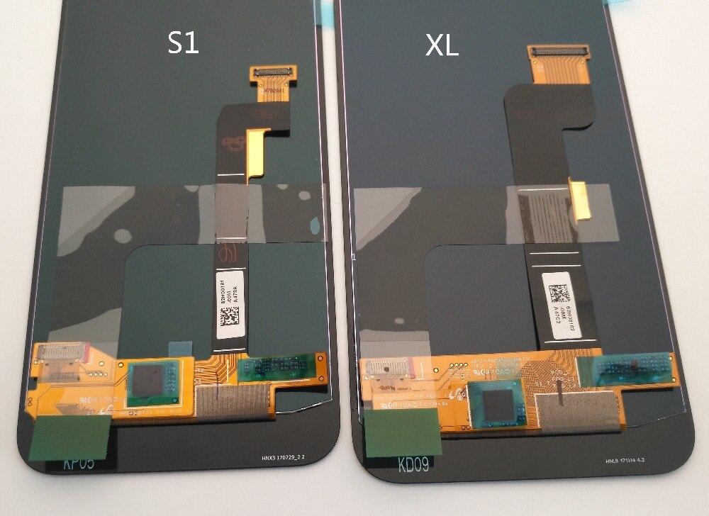 S1 xl lcd display 5