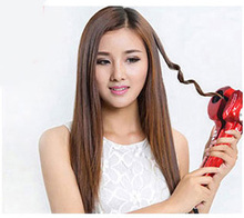 Automatic Hair Curlers Tourmaline Ceramic Curling Hair Irons  Professional Styling Roller Easy to Curl Magic Styler