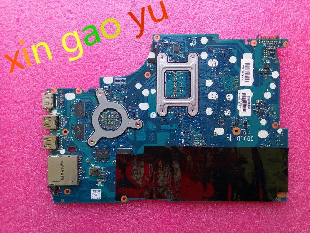 For HP ENVY 15-J INTEL laptop motherboard 741653-501 100/% Tested OK