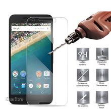 9H Tempered Glass Screen Protector For Google Nexus 4 Verre Protective Toughened Film For Google Nexu 4 Temper Protection Trempe(China)