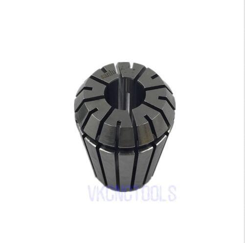 3Pcs ER25 Dia.1/4 Inch ER Spring Collets Clamps High Precision 0.008mm for CNC Milling <br>