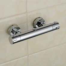 Shower Thermostatic Valve Bathroom thermostatic shower mixer controller thermostatic shower tap