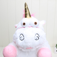 44cm 56cm Cute Unicorn Licorne unicornio Plush Toy Soft Stuffed Animal PlushToys Dolls Large Size Kids Baby Toys Birthday Gift(China)